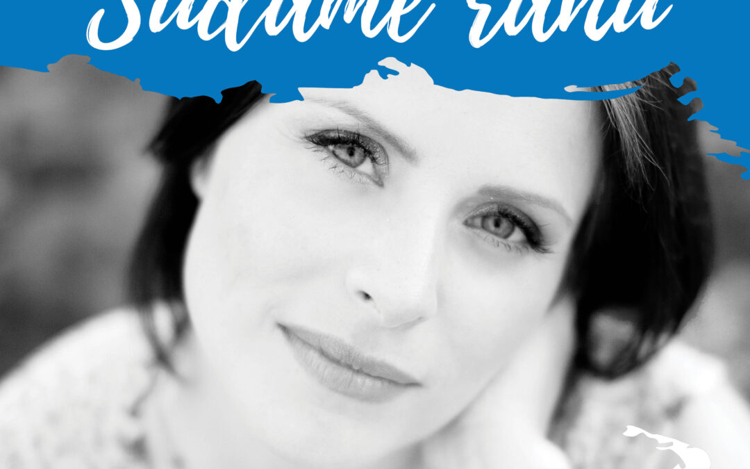 """Helin-Mari Arderi kontsert """"Südame rahu"""" Tartu Rahu 100 aastapäeval"""
